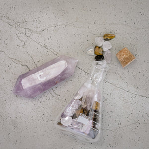 Crystal Kit Wellness Warrior