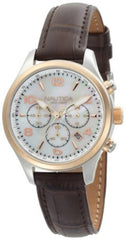Nautica Chronograph Mother-of-pearl Dial Women's watch #N19580M