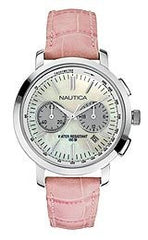 Nautica Chronograph Mother-of-pearl Dial Women's watch #N18618M