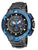 Invicta Men's 15912 Subaqua Quartz Chronograph Black Dial Watch