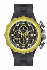 Invicta Men's 16910 I-Force Quartz Multifunction Black Dial Watch