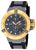 Invicta  Men's 17124 Subaqua Quartz Chronograph Gunmetal Dial Watch