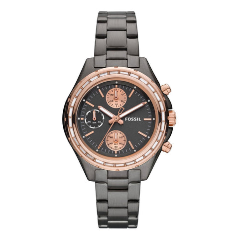 Fossil Watch Ch2825