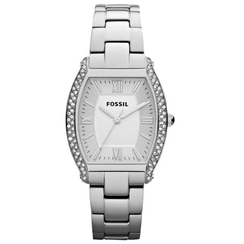 Fossil Women's ES3174 Wallace Stainless Steel Watch