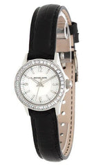 Michael Kors - Small Women's Quartz Leather Watch - MK2264