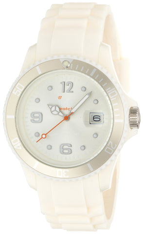 Ice-Watch Chocolate - White Unisex watch #CT.WC.U.S.10