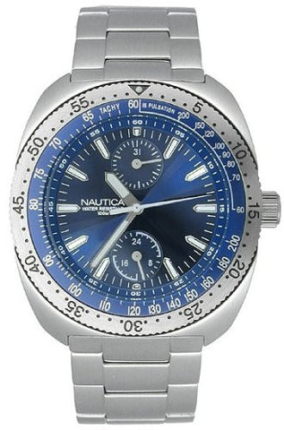 NAUTICA Mens Watch N11030G