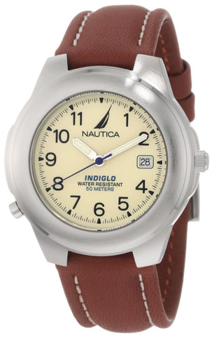 NAUTICA Mens Watch N07501