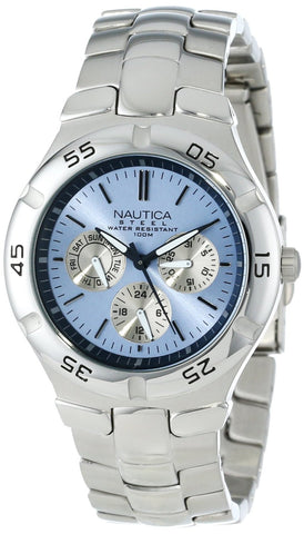NAUTICA Mens Watch N10075