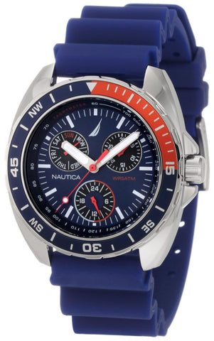 NAUTICA Mens Watch N07578G