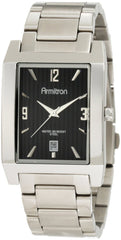 Armitron Mens Watch 20-4321BKSV