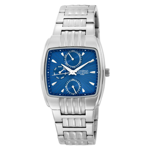 Armitron Mens Watch 20-4396BLSV