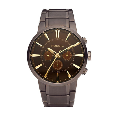 Fossil Mens Watch FS4357