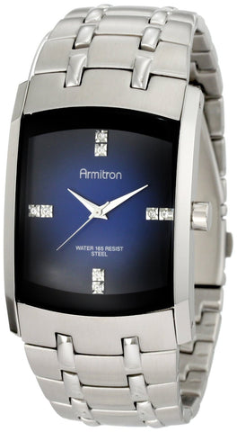 Armitron Mens Watch 204507DBSV