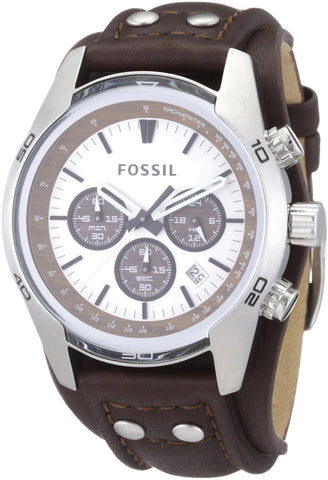 Fossil Mens Watch CH2565