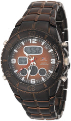 U.S. Polo Assn Mens Watch US8137