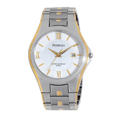 Armitron Mens Watch 20/4413SVTT