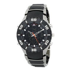 U.S. Polo Assn Mens Watch US8163EXL