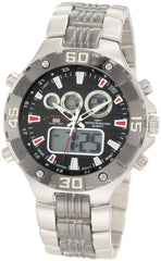 U.S. Polo Assn Mens Watch US8208EXL