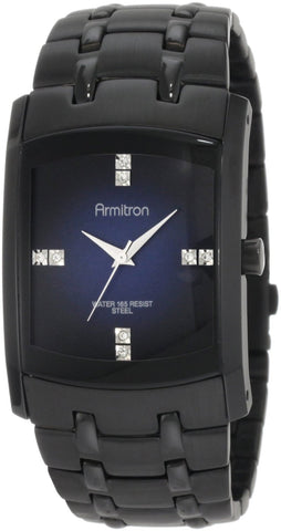Armitron Mens Watch 204507DBTI