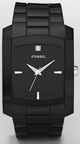 Fossil Mens Watch FS4602