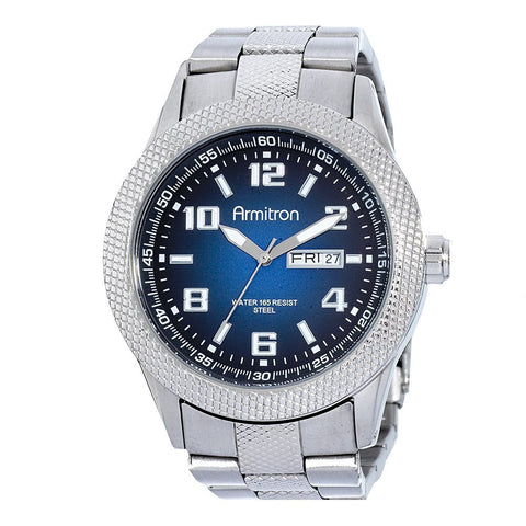 Armitron Mens Watch 204704DBSV