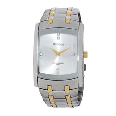 Armitron Mens Watch 20/4507SVTT
