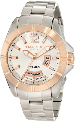 Haurex Mens Watch 7D366USH