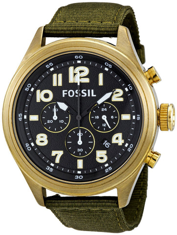Fossil Mens Watch DE5018