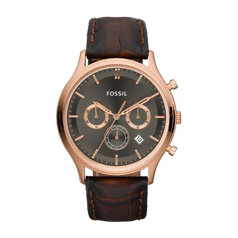Fossil Mens Watch FS4639
