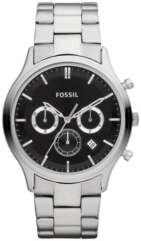 Fossil Mens Watch FS4642