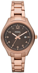 Fossil Mens Watch AM4366