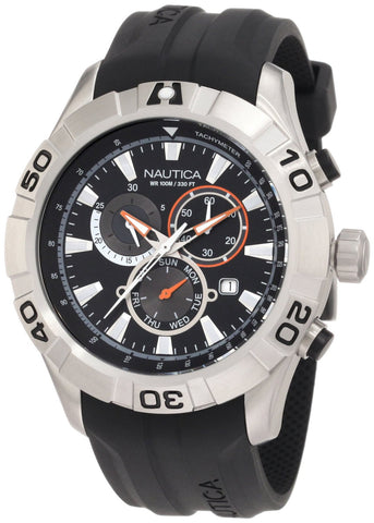 NAUTICA Mens Watch N18625G