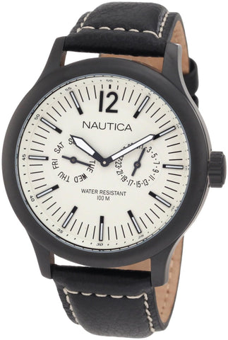 NAUTICA Mens Watch N13601G