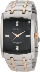 Armitron Mens Watch 20/4507BKRG