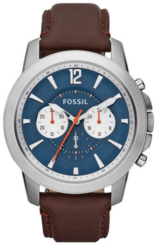 Fossil Mens Watch FS4708