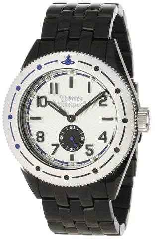 Vivienne Westwood Mens Watch VV007SLBK