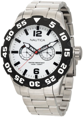 NAUTICA Mens Watch N21014G