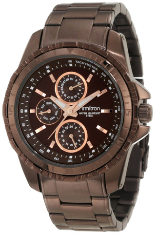 Armitron Mens Watch 20/4739BNBN