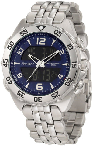 Armitron Mens Watch 20/4814BLSV