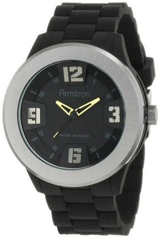 Armitron Mens Watch 20/4826GMBK