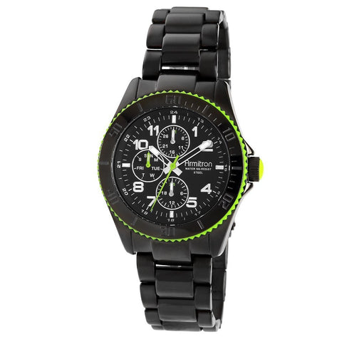 Armitron Mens Watch 20/4810LGTI