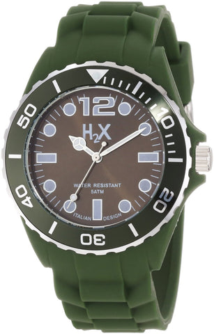 Haurex Mens Watch SV382UV2