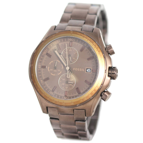 Fossil Mens Watch CH2820