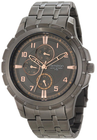 Armitron Mens Watch 20/4833TRDG