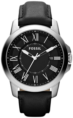 Fossil Mens Watch FS4745