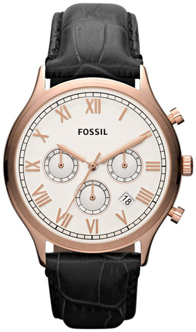 Fossil Mens Watch FS4744
