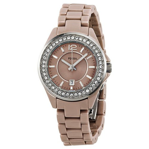 Fossil Womens Watch CE1061
