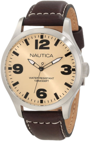 NAUTICA Mens Watch N12624G