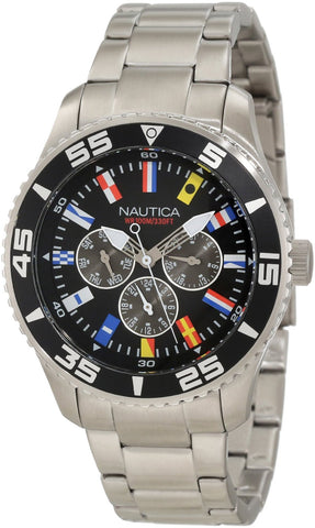 NAUTICA Mens Watch N14631G